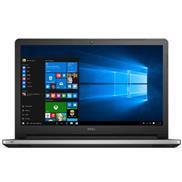 buy Dell Inspiron 15 5559 (Z566502SIN9/4) Laptop (Core i3-6100U/4GB RAM/1TB HDD/15.6 (39.6 cm)/Win 10/Silver)