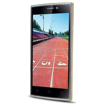 buy IBALL MOBILE ANDI SPRINTER 4G GOLD :IBall