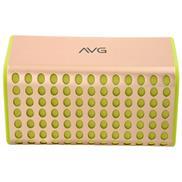 buy AVG F4 Portable Bluetooth Speaker (Yellow)