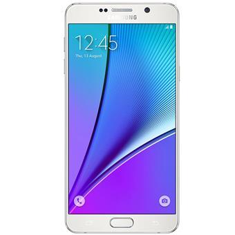 buy SAMSUNG MOBILE GALAXY NOTE5 32GB N920G WHITE :Samsung
