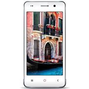 buy iBall Andi 4.5C Magnifico (Special White Silver)