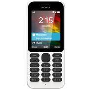 buy Nokia 215 Dual SIM (White)