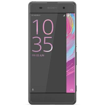 buy SONY MOBILE XPERIA XA GRAPHITE BLACK :Sony