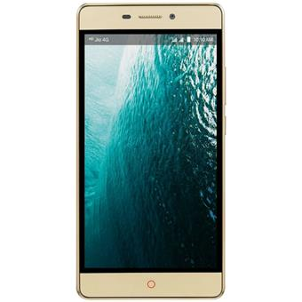 buy LYF MOBILE WATER 7 2GB 16GB GOLD :Lyf