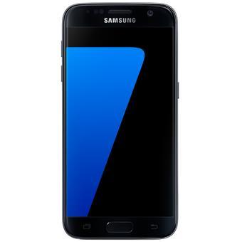 buy SAMSUNG MOBILE GALAXY S7 EDGE G935F 32GB BLACK ONYX :Samsung