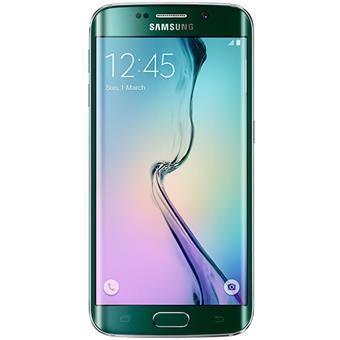 buy SAMSUNG MOBILE GALAXY S6 EDGE 32GB G925I GREEN :Samsung
