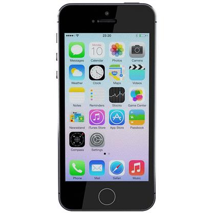 iphone 5s space grey price in india