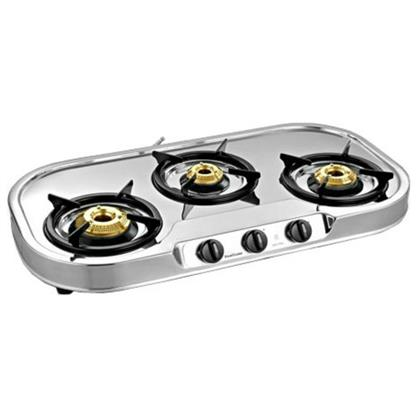 Island cooktop ventilation systems