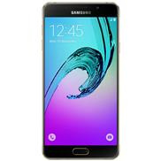 buy Samsung Galaxy A710 (Gold)