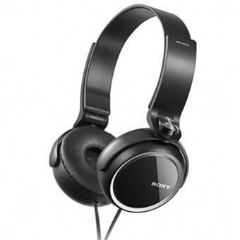 buy SONY HEAPHONE MDRXB250BC BLACK :Sony