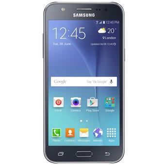 buy SAMSUNG MOBILE GALAXY J500F BLACK :Samsung