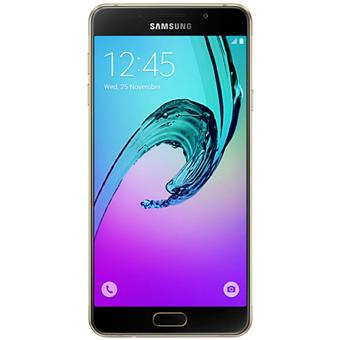 buy SAMSUNG MOBILE GALAXY A510 GOLD :Samsung