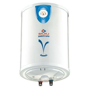 buy BAJAJ SHAKTI 25 LITRE GPV STORAGE WATER HEATER :Bajaj