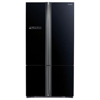 buy HITACHI REF RWB800PND5 BLACK :Hitachi