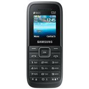buy Samsung Guru Plus B110E (Black)