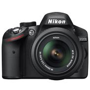 buy Nikon D3200 DSLR Camera (18-55 mm, Black)