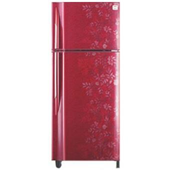 buy GODREJ REF RT EON 260 P 3.3 LUSH WINE :Godrej