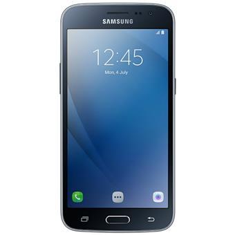 buy SAMSUNG MOBILE GALAXY J210F BLACK :Samsung