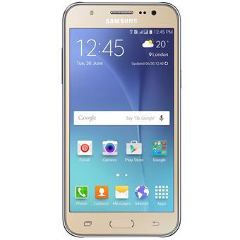 buy SAMSUNG MOBILE GALAXY J500F GOLD :Samsung