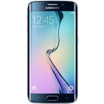 buy SAMSUNG MOBILE GALAXY S6 EDGE 64GB G925I BLACK :Samsung