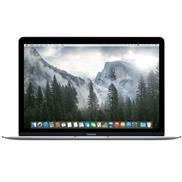buy Apple Macbook MF855HN/A (Core M 1.1GHz/8GB RAM/256GB HDD/HD Graphic/12 (30.58 cm)/OS X Yosemite/Silver)