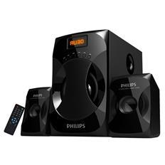Philips MMS4040 2.1 Speaker