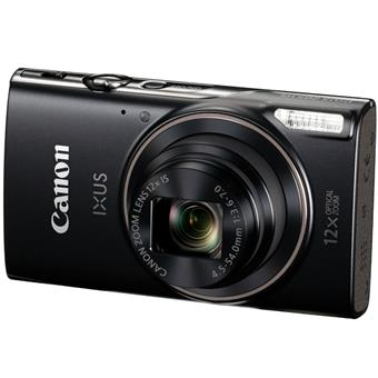 buy CANON DIGITAL CAMERA IXUS285 BLACK :Canon