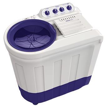 Whirlpool Ace 75 Turbo Dry 75Kg Semi Automatic Washing