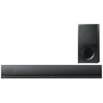 buy SONY SOUNDBAR HTCT390 :Sony