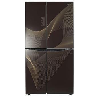 buy LG REF SBS GCM237JGNN KARIM BLACK :LG