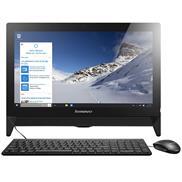 buy Lenovo C20-00 (F0BB00CDIN) All-In-One  Desktop (CDC-N3050/2GB RAM/500GB HDD/19.5 (49.53 cm)/Win 10)