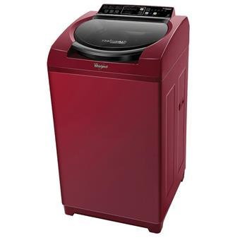 buy WHIRLPOOL WM STAINWASH DEEP CLEAN 65 PEARL WINE (6.5 KG) :Whirlpool