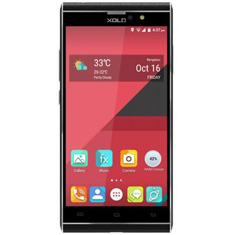 buy XOLO MOBILE BLACK 1X :XOLO