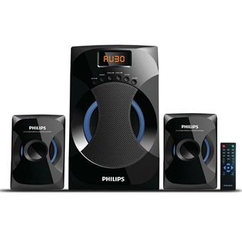 buy PHILIPS 2.1 BLUETOOTH SPEAKER MMS4545B :Philips