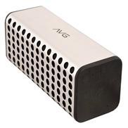 buy AVG F4 Portable Bluetooth Speaker (Black)