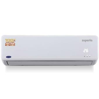 buy CARRIER AC SUPERIA (3 STAR) 1T SPL :Carrier