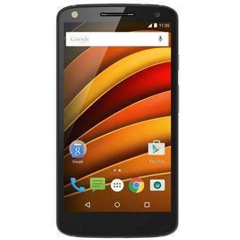 buy MOTOROLA MOBILE X FORCE 64GB BLACK :Motorola