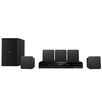 Philips HTD3520G 94 Home Theatre Price In India