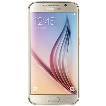 buy SAMSUNG MOBILE GALAXY S6 32GB G920I GOLD :Samsung