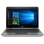 buy HP Pavilion x360 13U131TU Laptop (Core i3-7100U/4GB RAM/1TB HDD/13.3 (33.8 cm)/Win 10/Touch)