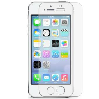 buy SCRATCHGARD TEMPERED GLASS FOR IPHONE 5S :Scratchgard