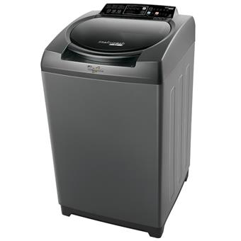 buy WHIRLPOOL WM STAINWASH ULTRA UL72H GRAPHITE (7.2 KG) :Whirlpool