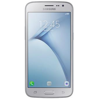 buy SAMSUNG MOBILE GALAXY J210F SILVER :Samsung