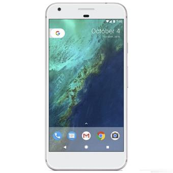 buy GOOGLE MOBILE PIXEL XL 4GB 128GB VERY SILVER :Google