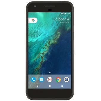 buy GOOGLE MOBILE PIXEL XL 4GB 128GB QUITE BLACK :Google