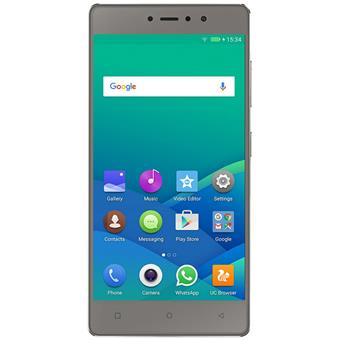 buy GIONEE MOBILE S6S MOCHA GOLD :GiONEE
