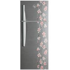 Godrej RT EON 290 P 3.4 290Ltr Frost Free Refrigerator (Silver Meadow)