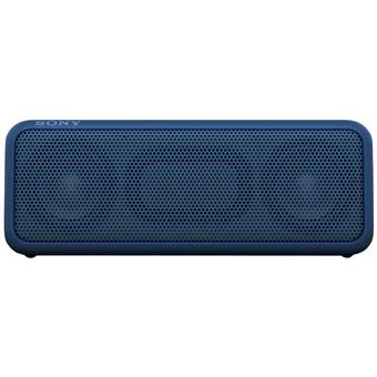 buy SONY PORTABLE BLUETOOTH SPEAKER SRSXB3 BLUE :Sony