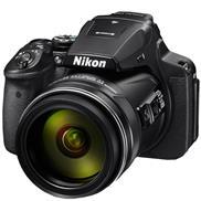 buy Nikon Coolpix P900 (Black)
