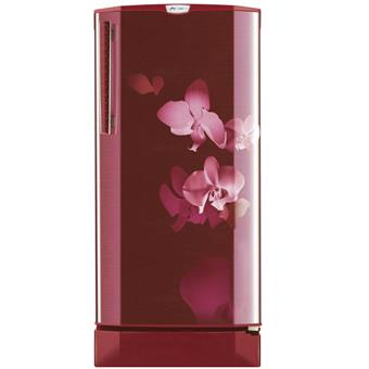 buy GODREJ REF RD EDGE PRO 210PDS 5.2 ORCHID WINE :Godrej
